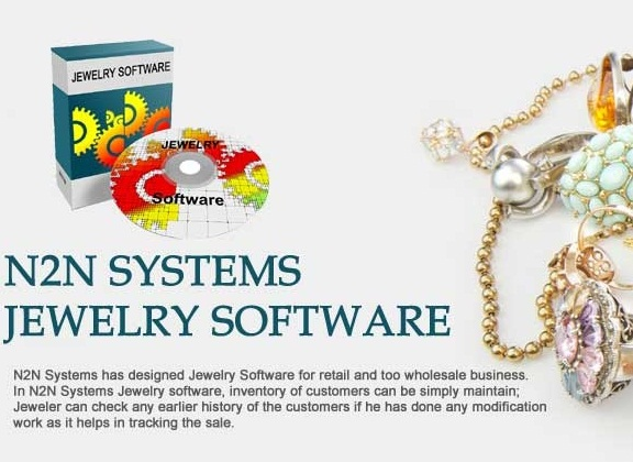 Jewelry Software in Delhi